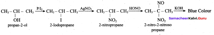 Samacheer Kalvi 12th Chemistry Solutions Chapter 11 Hydroxy Compounds and Ethers-236