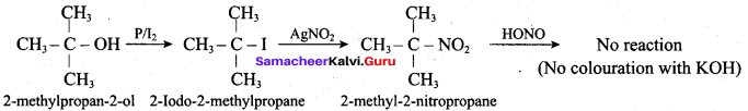 Samacheer Kalvi 12th Chemistry Solutions Chapter 11 Hydroxy Compounds and Ethers-237