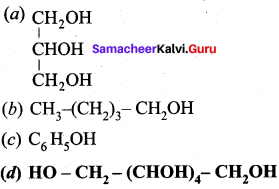 Samacheer Kalvi 12th Chemistry Solutions Chapter 11 Hydroxy Compounds and Ethers-103