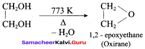 Samacheer Kalvi 12th Chemistry Solutions Chapter 11 Hydroxy Compounds and Ethers-242