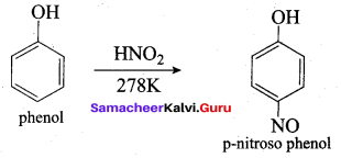 Samacheer Kalvi 12th Chemistry Solutions Chapter 11 Hydroxy Compounds and Ethers-248