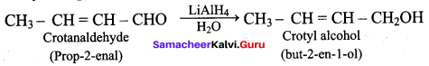 Samacheer Kalvi 12th Chemistry Solutions Chapter 11 Hydroxy Compounds and Ethers-151