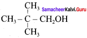 Samacheer Kalvi 12th Chemistry Solutions Chapter 11 Hydroxy Compounds and Ethers-55