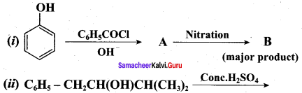 Samacheer Kalvi 12th Chemistry Solutions Chapter 11 Hydroxy Compounds and Ethers-56