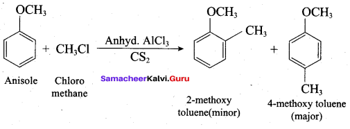 Samacheer Kalvi 12th Chemistry Solutions Chapter 11 Hydroxy Compounds and Ethers-255