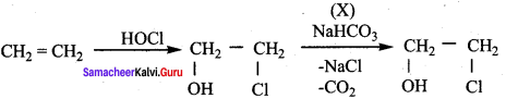 Hydroxy Compounds And Ethers Important Questions Samacheer Kalvi