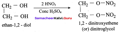 Samacheer Kalvi 12th Chemistry Solutions Chapter 11 Hydroxy Compounds and Ethers-162