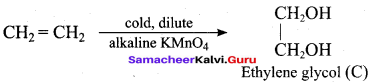 Samacheer Kalvi 12th Chemistry Solutions Chapter 11 Hydroxy Compounds and Ethers-260