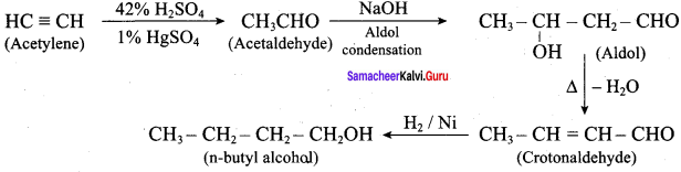 Samacheer Kalvi 12th Chemistry Solutions Chapter 11 Hydroxy Compounds and Ethers-63