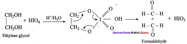 Samacheer Kalvi 12th Chemistry Solutions Chapter 11 Hydroxy Compounds and Ethers-163