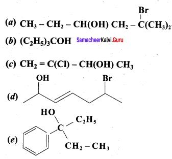 Samacheer Kalvi 12th Chemistry Solutions Chapter 11 Hydroxy Compounds and Ethers-67