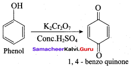 Samacheer Kalvi 12th Chemistry Solutions Chapter 11 Hydroxy Compounds and Ethers-172