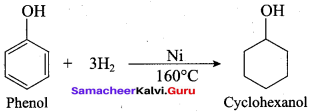 Samacheer Kalvi 12th Chemistry Solutions Chapter 11 Hydroxy Compounds and Ethers-173