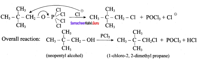 Samacheer Kalvi 12th Chemistry Solutions Chapter 11 Hydroxy Compounds and Ethers-78