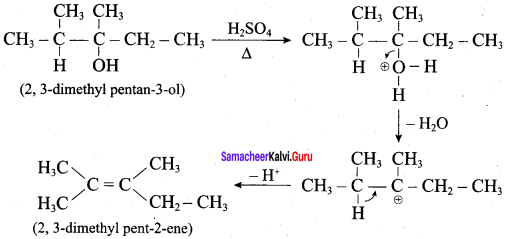 Samacheer Kalvi 12th Chemistry Solutions Chapter 11 Hydroxy Compounds and Ethers-79