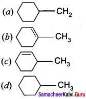 Samacheer Kalvi Guru 12th Chemistry Samacheer Kalvi