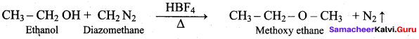 Samacheer Kalvi 12th Chemistry Solutions Chapter 11 Hydroxy Compounds and Ethers-179