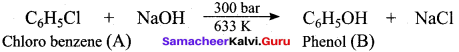 Samacheer Kalvi 12th Chemistry Solutions Chapter 11 Hydroxy Compounds and Ethers-278