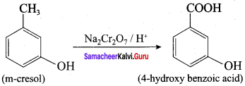 Samacheer Kalvi 12th Chemistry Solutions Chapter 11 Hydroxy Compounds and Ethers-86