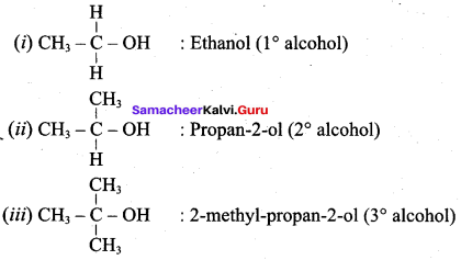 Samacheer Kalvi 12th Chemistry Solutions Chapter 11 Hydroxy Compounds and Ethers-188