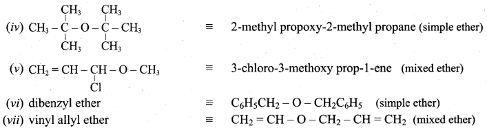 Samacheer Kalvi 12th Chemistry Solutions Chapter 11 Hydroxy Compounds and Ethers-89