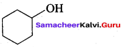 Samacheer Kalvi 12th Chemistry Solutions Chapter 11 Hydroxy Compounds and Ethers-194