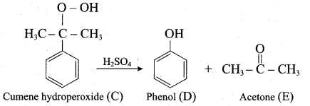 Samacheer Kalvi 12th Chemistry Solutions Chapter 11 Hydroxy Compounds and Ethers-295