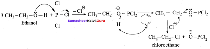 Samacheer Kalvi 12th Chemistry Solutions Chapter 11 Hydroxy Compounds and Ethers-198