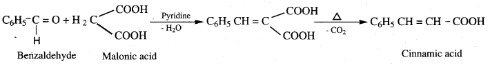 Samacheer Kalvi 12th Chemistry Solutions Chapter 12 Carbonyl Compounds and Carboxylic Acids-275