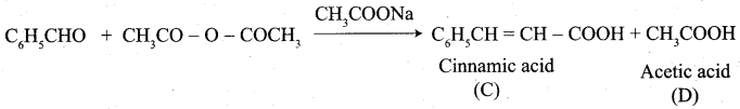 Samacheer Kalvi 12th Chemistry Solutions Chapter 12 Carbonyl Compounds and Carboxylic Acids-284