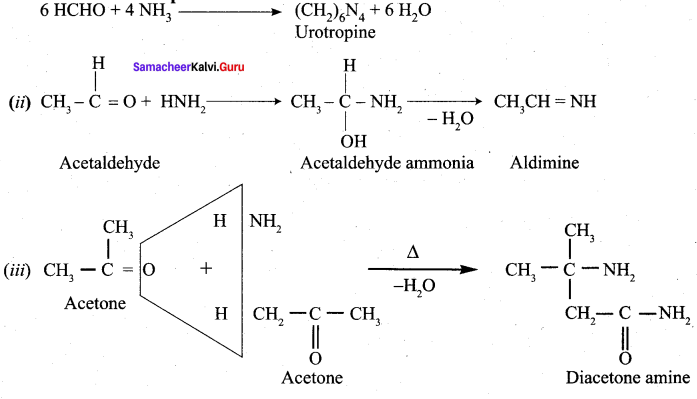 Samacheer Kalvi 12th Chemistry Solutions Chapter 12 Carbonyl Compounds and Carboxylic Acids-263