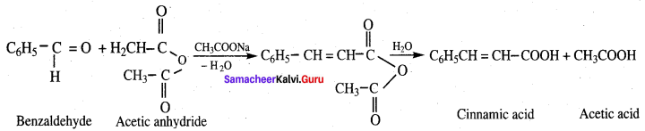 Samacheer Kalvi 12th Chemistry Solutions Chapter 12 Carbonyl Compounds and Carboxylic Acids-274