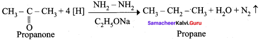 Samacheer Kalvi 12th Chemistry Solutions Chapter 12 Carbonyl Compounds and Carboxylic Acids-117