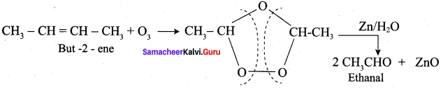 Samacheer Kalvi 12th Chemistry Solutions Chapter 12 Carbonyl Compounds and Carboxylic Acids-100