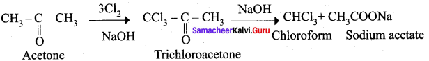 Samacheer Kalvi 12th Chemistry Solutions Chapter 12 Carbonyl Compounds and Carboxylic Acids-118