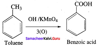 Samacheer Kalvi 12th Chemistry Solutions Chapter 12 Carbonyl Compounds and Carboxylic Acids-124