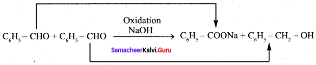 Samacheer Kalvi 12th Chemistry Solutions Chapter 12 Carbonyl Compounds and Carboxylic Acids-27