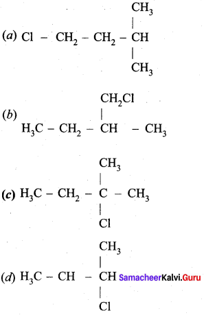 Samacheer Kalvi 12th Chemistry Solutions Chapter 12 Carbonyl Compounds and Carboxylic Acids-29