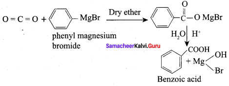 Samacheer Kalvi 12th Chemistry Solutions Chapter 12 Carbonyl Compounds and Carboxylic Acids-303
