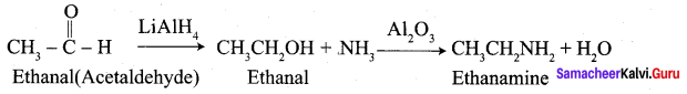 Samacheer Kalvi 12th Chemistry Solutions Chapter 12 Carbonyl Compounds and Carboxylic Acids-304