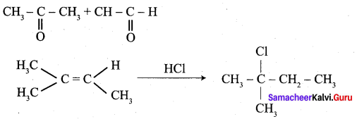 Samacheer Kalvi 12th Chemistry Solutions Chapter 12 Carbonyl Compounds and Carboxylic Acids-31