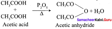 Samacheer Kalvi 12th Chemistry Solutions Chapter 12 Carbonyl Compounds and Carboxylic Acids-131