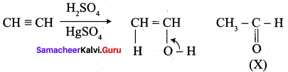 Samacheer Kalvi 12th Chemistry Solutions Chapter 12 Carbonyl Compounds and Carboxylic Acids-4