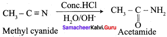 Samacheer Kalvi 12th Chemistry Solutions Chapter 12 Carbonyl Compounds and Carboxylic Acids-144