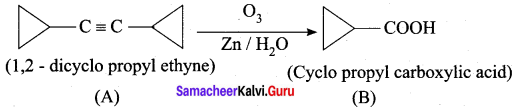 Samacheer Kalvi 12th Chemistry Solutions Chapter 12 Carbonyl Compounds and Carboxylic Acids-47