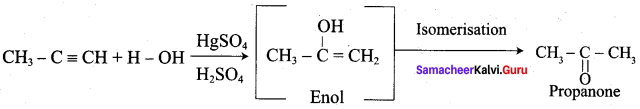 Samacheer Kalvi 12th Chemistry Solutions Chapter 12 Carbonyl Compounds and Carboxylic Acids-103
