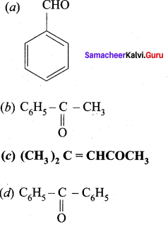 Samacheer Kalvi 12th Chemistry Solutions Chapter 12 Carbonyl Compounds and Carboxylic Acids-151