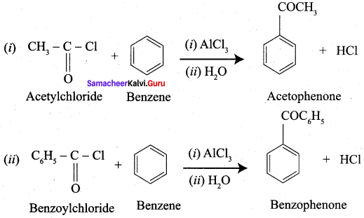 Samacheer Kalvi 12th Chemistry Solutions Chapter 12 Carbonyl Compounds and Carboxylic Acids-213