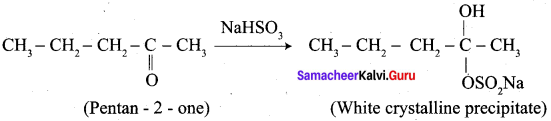 Samacheer Kalvi 12th Chemistry Solutions Chapter 12 Carbonyl Compounds and Carboxylic Acids-59