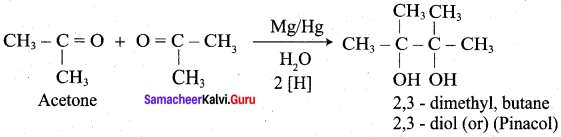 Samacheer Kalvi 12th Chemistry Solutions Chapter 12 Carbonyl Compounds and Carboxylic Acids-221